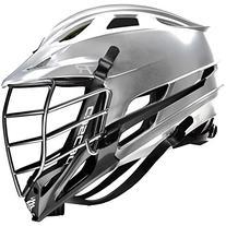Cascade R- Chrome Face Mask