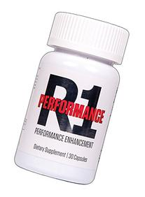 R1 Performance Male Enhancement - Enlargement Pills Increase
