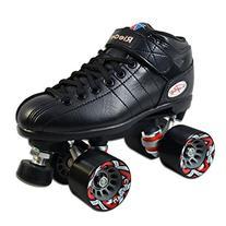 Riedell R3 Speed Roller Skates - 9