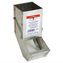 Rabbit Feeder - Size: 3, Lid: Without