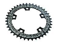 Race Face 9/10/11-Speed Single Ring, Black, 110mm x 42T