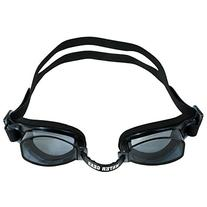 Water Gear Racer Anti-Fog Goggle - Smoke