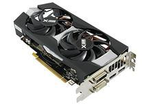 Sapphire Radeon R9 270X 4GB GDDR5 DVI-I/DVI-D/HDMI/DP Dual-X