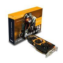 Sapphire Radeon TOXIC R9 270X 2GB GDDR5 DVI-I/DVI-D/HDMI/DP