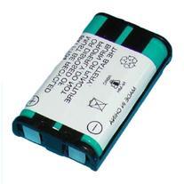 Panasonic HHR-P104 Cordless Phone Battery Ni-MH, 3.6 Volt,