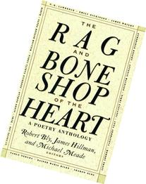 Rag and Bone Shop of the Heart: Poems for Men