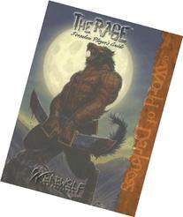 Werewolf the Rage