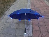 BioBrite RainStar Safety Umbrella