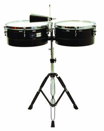 Tycoon Percussion 14 Inch & 15 Inch Ralph Irizarry Signature