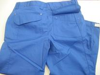 RLX Ralph Lauren Golf Pants Womens Size 8 Blue