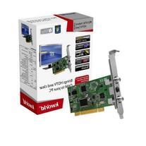 Kworld 512 MB RAM PCI ATSC Hybrid HDTV VGA Graphics Cards