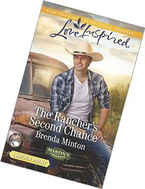 The Rancher's Second Chance