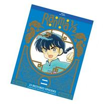 Ranma 1/2 Set 1 Limited Edition Blu-Ray from Warner Bros