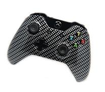 """Carbon"" Xbox One Rapid Fire Modded Controller Pro Finish 40"