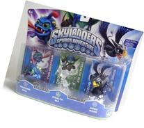 Rare Limited Edition Skylanders Spyro's Adventure Triple