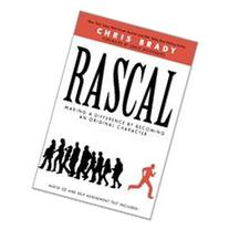 Rascal: Making a Difference by Becoming an Original
