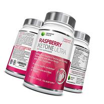 Abundant Health Raspberry Ketone Ultra 500mg with African