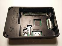 Raspberry Pi Case  fits Raspberry Pi 3, 2 and B
