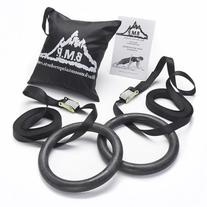 Black Mountain Products 1200lbs Rated Multi-Use Exercise