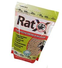 Ecoclear Products RatX 620102 All-Natural Non-Toxic Rat and