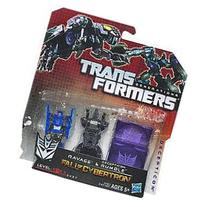 Ravage And Decepticon Rumble Fall Of Cybertron Transformer