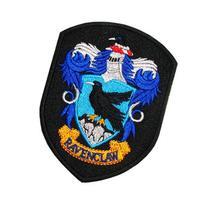 Harry Potter Ravenclaw House Armor Jacket Movie Magic Iron