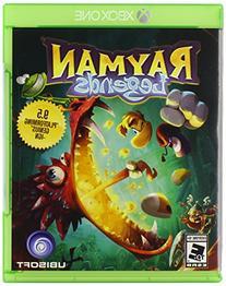 Rayman Legends Xboxone