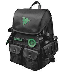 """MobileEdge RAZERBP17 17"""" Razer Pro Tactical Backpack"""