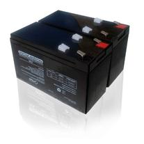 Razor Dirt Quad Replacement Batteries. Reuse Existing