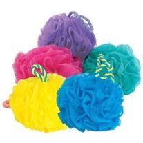 EcoTools: Razz Net Bath Sponge
