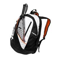 HEAD RB Pro Backpack: HEAD Racquetball Bags