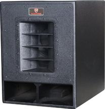 "Rockville RBG15FA 15"" 2400w Active Powered Pro Subwoofer"