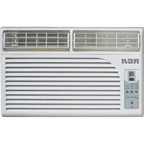 RCA RACE6001 6,000 BTU 115V Window-Mounted Air Conditioner