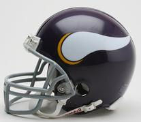 Creative Sports RD-VIKINGSTB-MR61-79 Minnesota Vikings 1961-