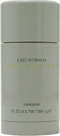 Kenneth Cole Reaction By Kenneth Cole For Men, Deodorant, 2.