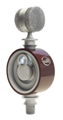 Blue Microphones Reactor Condenser Microphone, Multipattern