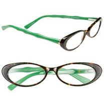 Women's Lilly Pulitzer 'Splash' 50mm Reading Glasses