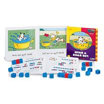 ETA hand2mind Reading Rods Readers Classroom Library -