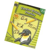 Cursive Writing Practice, Grades 2-3