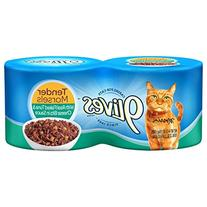 9Lives Tender Morsels With Real Flaked Tuna & Cheese Bits In
