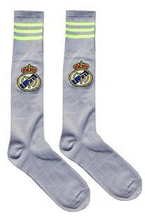 Real Madrid Kids Youth Soccer Team Socks