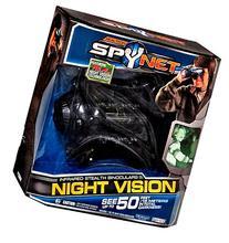 Real Tech Spy Net Infrared Stealth Night Vision Binoculars