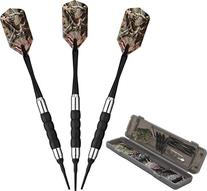 Fat Cat Realtree Hardwoods HD Camo Soft Tip Darts with
