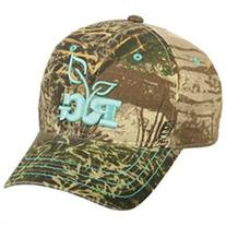 Outdoor Cap Company Realtree Girl Hat Realtree Max1 Camo