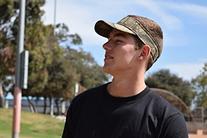 KC Caps Unisex Realtree Visor Hunting Cap Camouflage Jungle