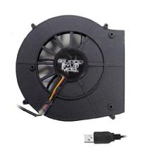 Coolerguys 120x25mm Rear Exhaust Blower Fan 5 Volt with USB