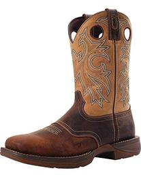 Durango Men's Rebel DB4442 Western Boot,Brown/Tan,11 M US