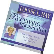Receiving Prosperity