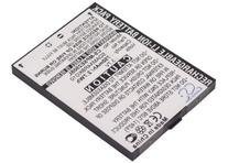 750mAh Li-ion Battery For SanDisk Sansa E200, Sansa E250,