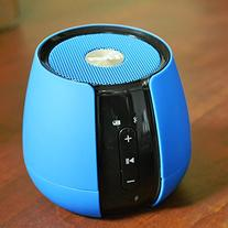 OREI Rechargeable Compact Bluetooth 4.0 Wireless Speaker,